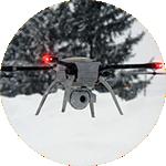 Sistemas Aéreos No Tripulados (UAV)