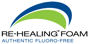 RE-HEALING FOAM