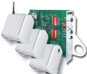 Sensor de Radar RTMS G4