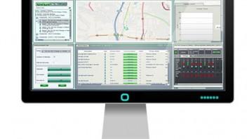 Sistema de Control de Tráfico