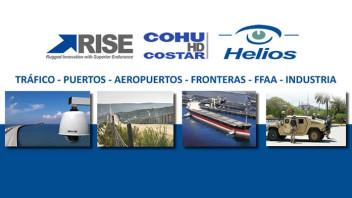 CohuHD llega al país con TEK CHILE
