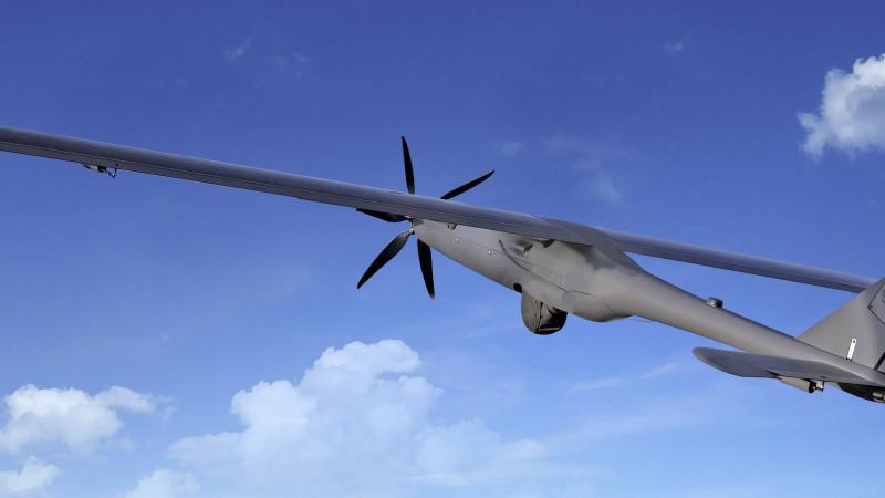 Silent Falcon sUAS – El UAV de ala fija para operaciones silenciosas