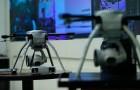 Plan Marzo incluirá drones para revisar en tiempo real el tránsito durante las horas punta