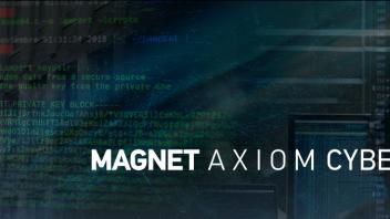 Lo nuevo de Magnet Forensics: Magnet AXIOM Cyber