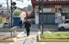 Municipalidad de El Tabo inaugura semáforo ejecutado por Tek Chile
